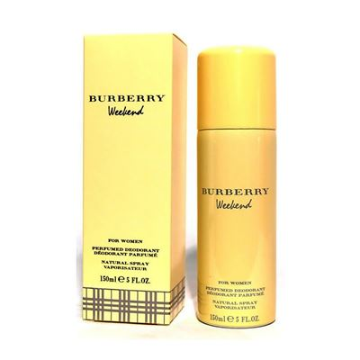 Burberry Weekend Bayan Deo.150Ml