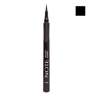 Note Precisione Eyeliner Black