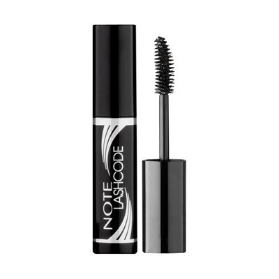 Note Mascara Lash Code