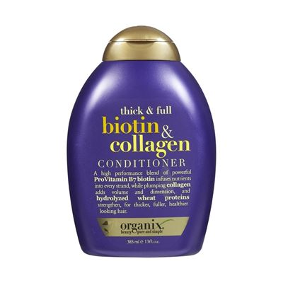 Organix Saç Kremi Biotin Collagen 385Ml