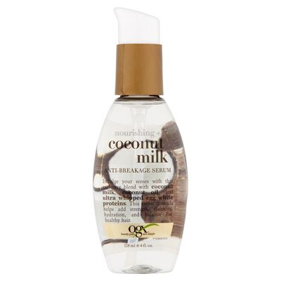 Organix Serum Coco.Milk 118Ml