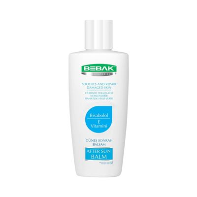 Bebak After Sun 200Ml