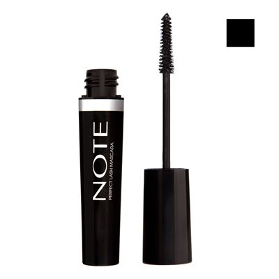 Note Perfect Lash Mascara Black