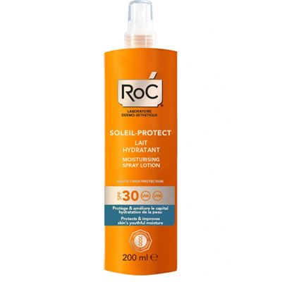 ROC GÜNEŞ PROTECT SPRAY LOTION SPF30 200ml