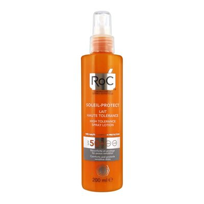 ROC GÜNEŞ PROTECT SPRAY LOTION SEN.SPF50 200ml