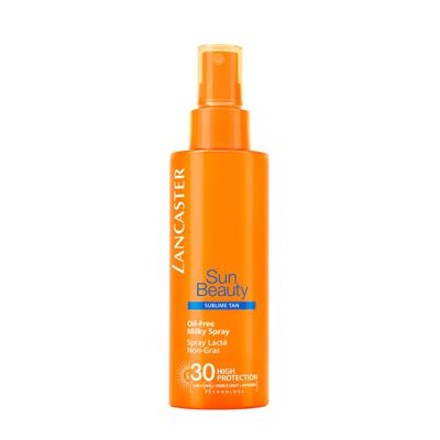 LANCASTER OIL FREE MILKY SPRAY SPF30 150ml