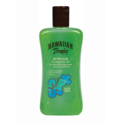 HAWAIIAN TROPIC AFTER SUN COOL ALOE GEL 200ml