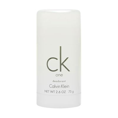 CALVIN KLEIN ONE STICK 75gr